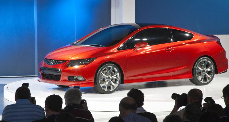 Honda Civic Si 9G: podobný výkon, více točáku: - fotka 12