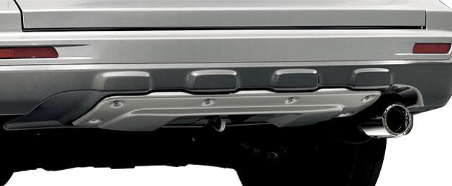 Honda CR-V: doplňky Modulo a Mugen: - fotka 9
