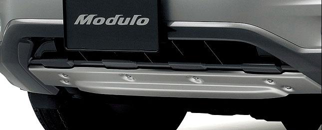 Honda CR-V: doplňky Modulo a Mugen: - fotka 10