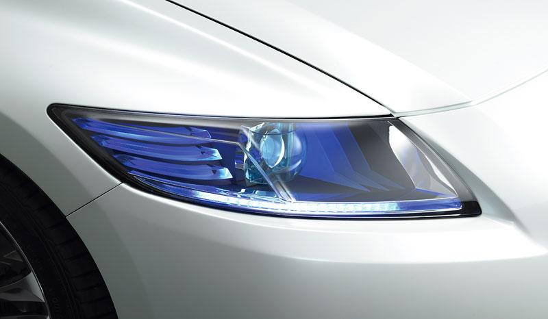 Honda CR-Z: odhalené podrobnosti o japonské verzi: - fotka 10