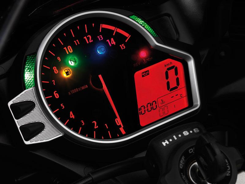 Servisní kampaň motocyklů Honda 2008: - fotka 2
