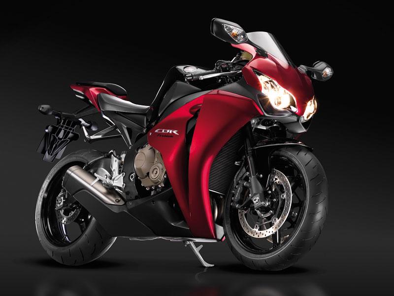 Servisní kampaň motocyklů Honda 2008: - fotka 7