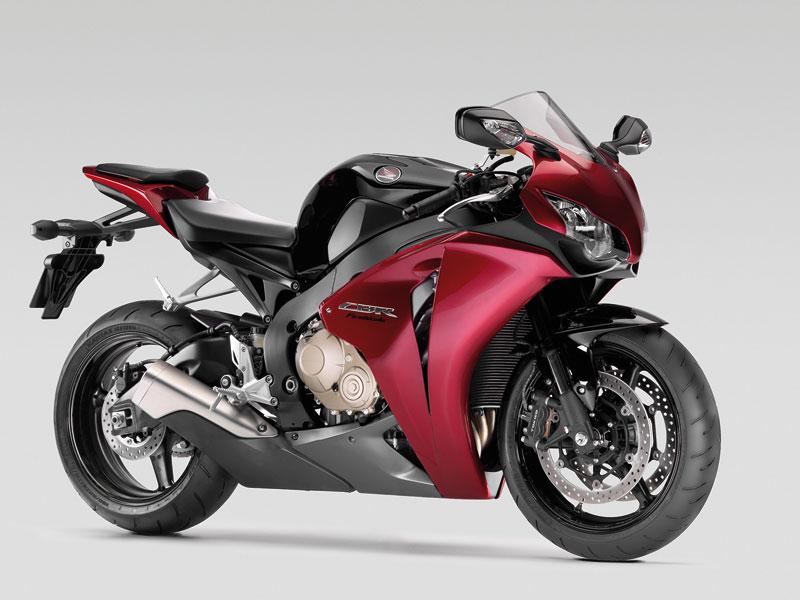 Servisní kampaň motocyklů Honda 2008: - fotka 9