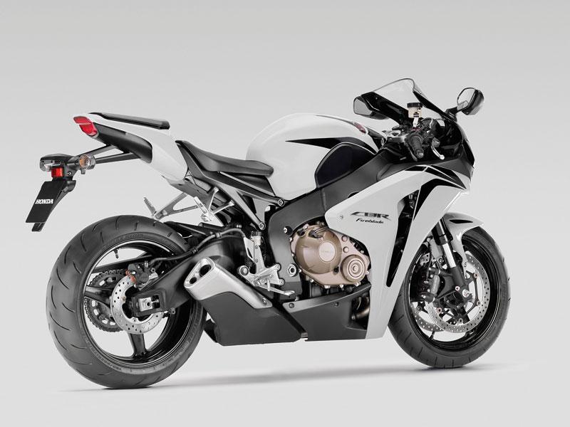 Servisní kampaň motocyklů Honda 2008: - fotka 12