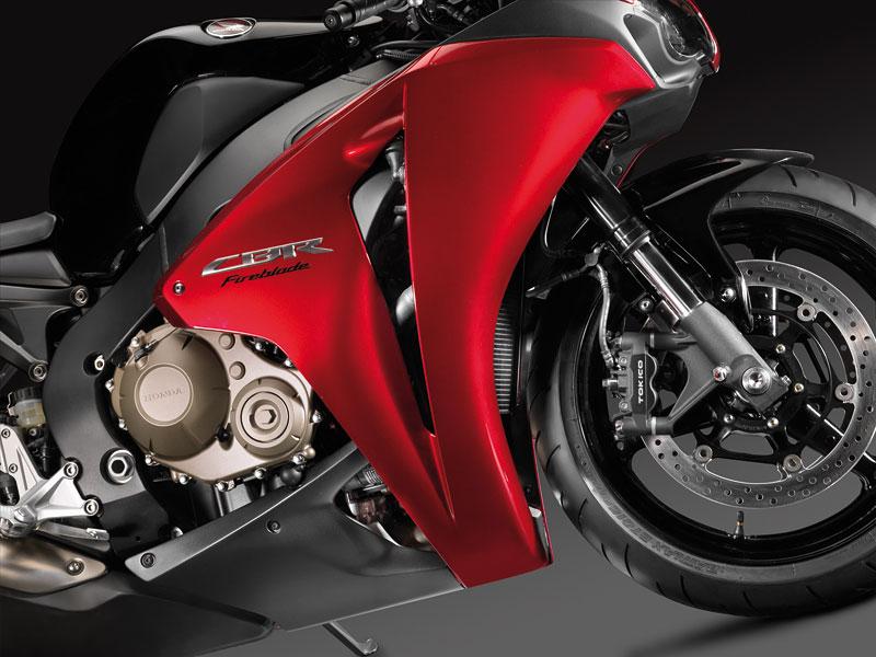 Servisní kampaň motocyklů Honda 2008: - fotka 15