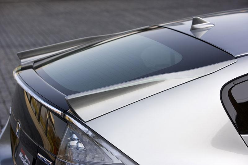 Honda Insight Sports Modulo Concept: opravdu hardcore hybrid: - fotka 14