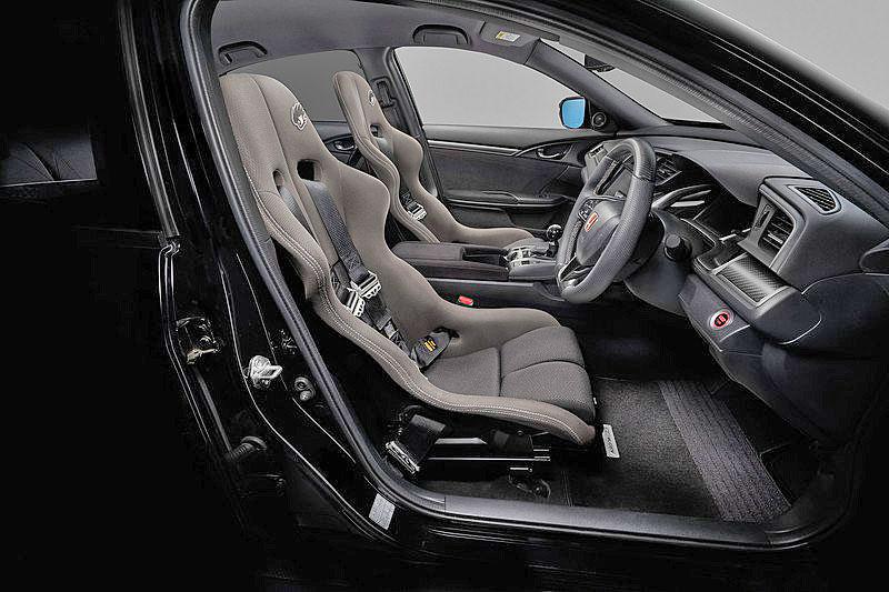 Připadá vám Civic Type R obyčejný a nudný? Mugen má řešení: - fotka 1
