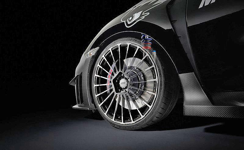 Připadá vám Civic Type R obyčejný a nudný? Mugen má řešení: - fotka 5