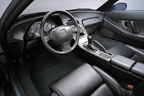 Nástupce Hondy NSX (prý zase) bude: - fotka 4