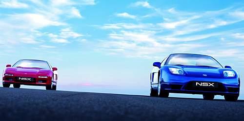 Nástupce Hondy NSX (prý zase) bude: - fotka 8