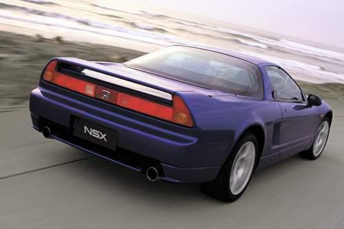Nástupce Hondy NSX (prý zase) bude: - fotka 18