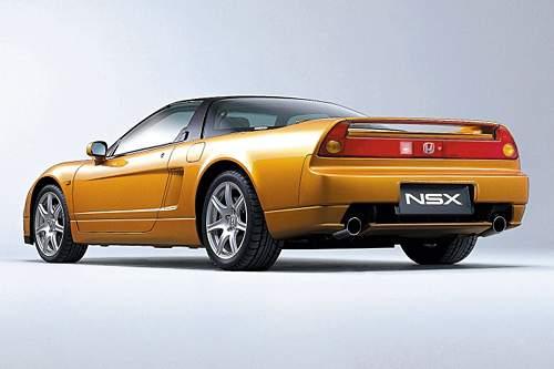 Honda se netají vývojem dalšího supersportu: - fotka 20