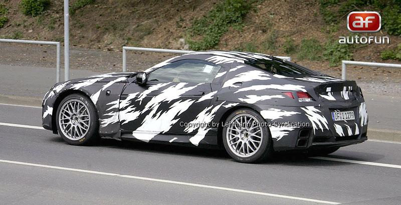 Spy Photos: Honda ...NSX?: - fotka 7