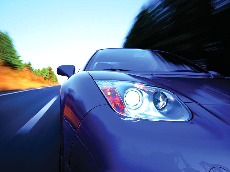 Pod Lupou: Honda NSX – supersport ze země vycházejícího slunce: - fotka 46