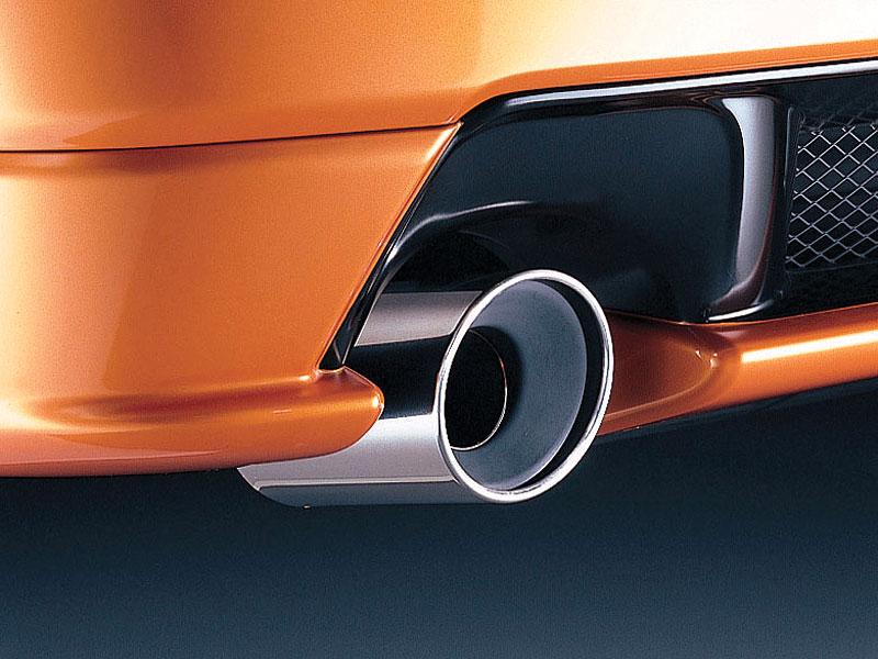 Pod Lupou: Honda NSX – supersport ze země vycházejícího slunce: - fotka 47