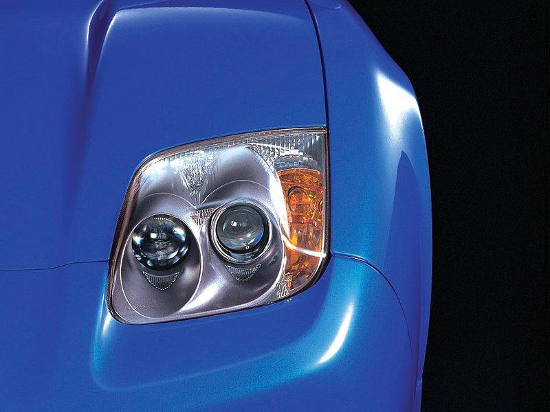 Pod Lupou: Honda NSX – supersport ze země vycházejícího slunce: - fotka 48