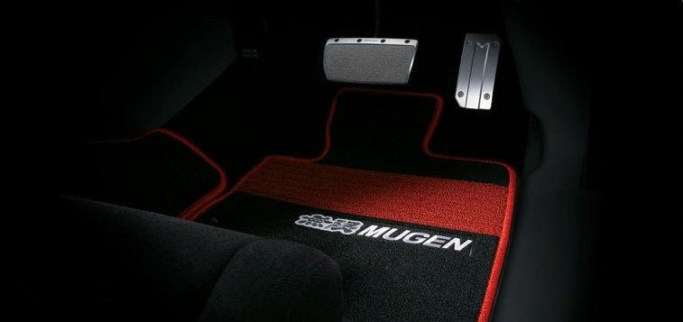 Honda Odyssey s kabátem od dvorního úpravce: - fotka 3