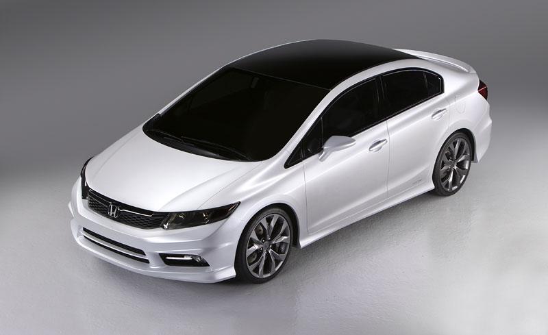 Honda Civic Si 9G: podobný výkon, více točáku: - fotka 16