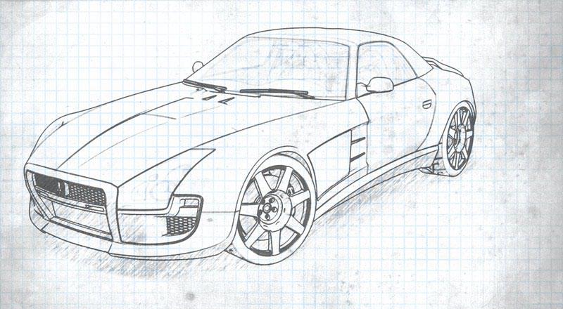 Honda S2000 Coupe Concept: - fotka 4