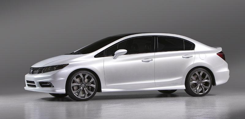 Honda Civic Si 9G: podobný výkon, více točáku: - fotka 17
