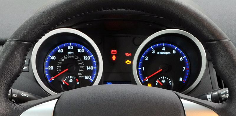 Hyundai Genesis Coupe: v Evropě ještě letos: - fotka 3