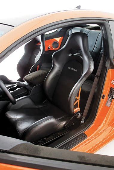 Hyundai Genesis Coupe: sportovec od LUX Motorwerks: - fotka 2