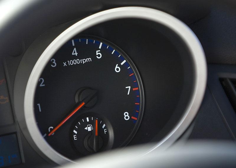 Hyundai Genesis Coupe není rychlý a zběsilý: - fotka 9