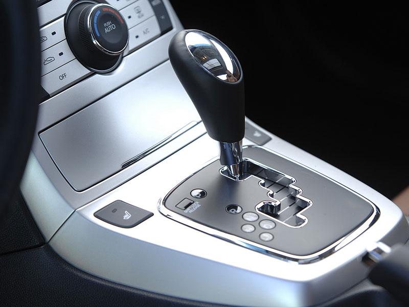 Hyundai Genesis Coupe není rychlý a zběsilý: - fotka 11