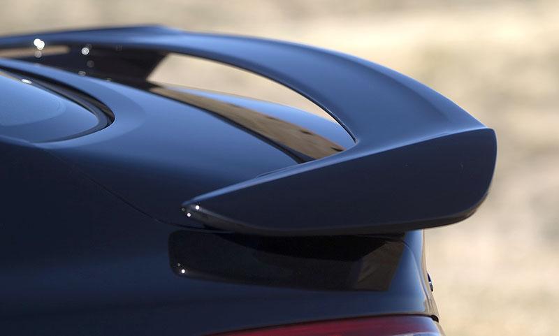 Hyundai Genesis Coupe není rychlý a zběsilý: - fotka 32