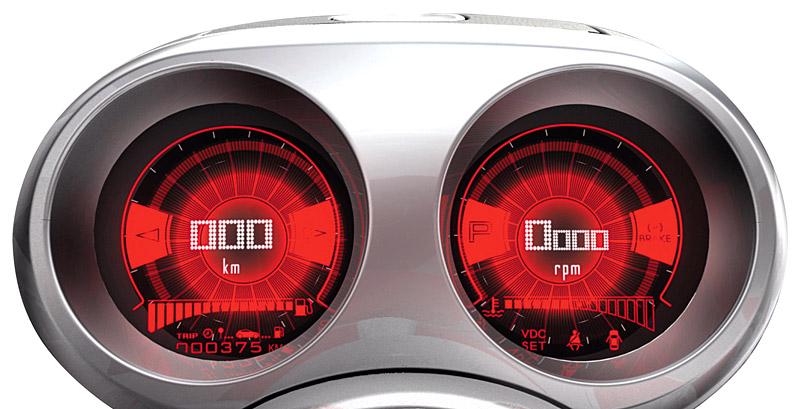 Hyundai Veloster: zábava za pár korun už po létě: - fotka 1