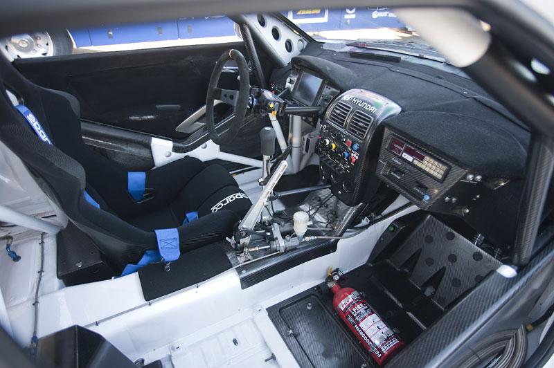 Chicago 2011: Hyundai Veloster - 500koňový rallyeový speciál: - fotka 1