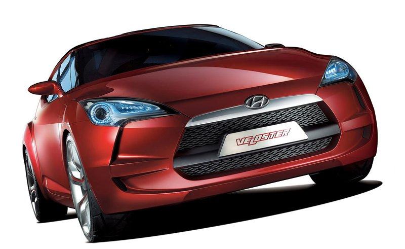 Hyundai Veloster: zábava za pár korun už po létě: - fotka 6