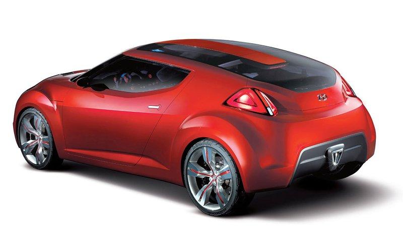 Hyundai Veloster: zábava za pár korun už po létě: - fotka 9