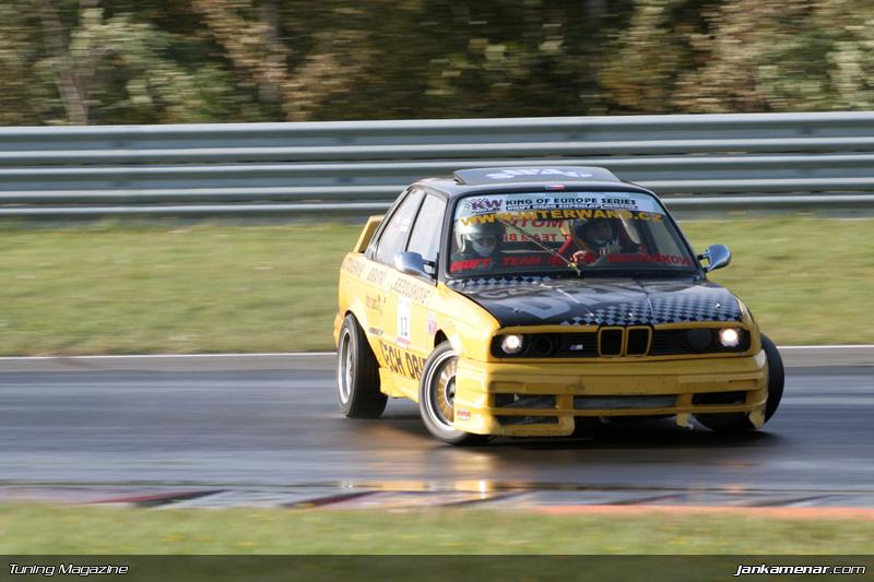 Sraz klubu sportovních aut v Mostě - fotogalerie: - fotka 120