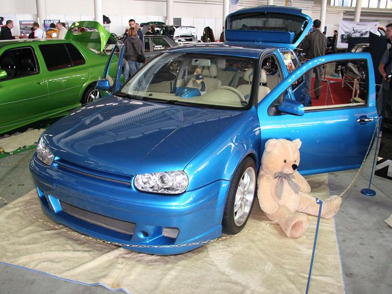 Tuning Salon Brno 2008 - komentář: - fotka 67