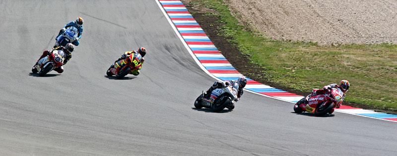 MotoGP Brno - velká fotogalerie: - fotka 1