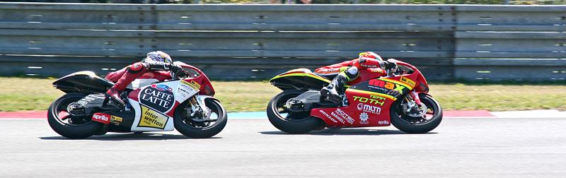 MotoGP Brno - velká fotogalerie: - fotka 2
