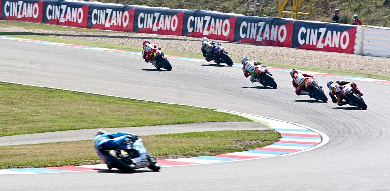 MotoGP Brno - velká fotogalerie: - fotka 4
