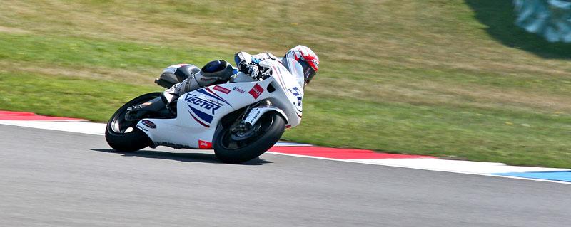 MotoGP Brno - velká fotogalerie: - fotka 5