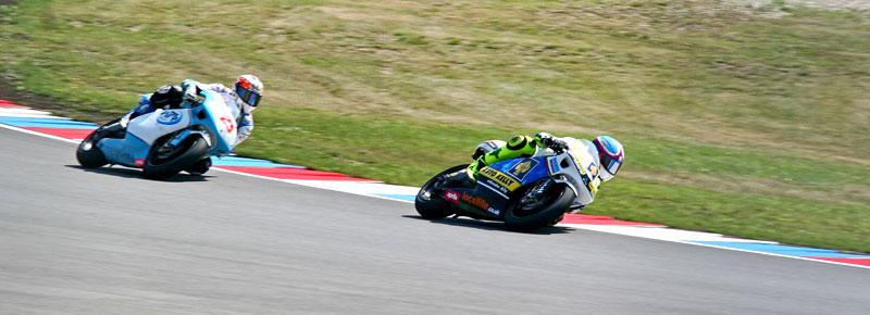 MotoGP Brno - velká fotogalerie: - fotka 7