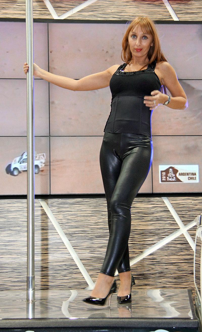 Paříž 2010: Nejhezčí modelky: - fotka 48