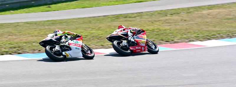 MotoGP Brno - velká fotogalerie: - fotka 8