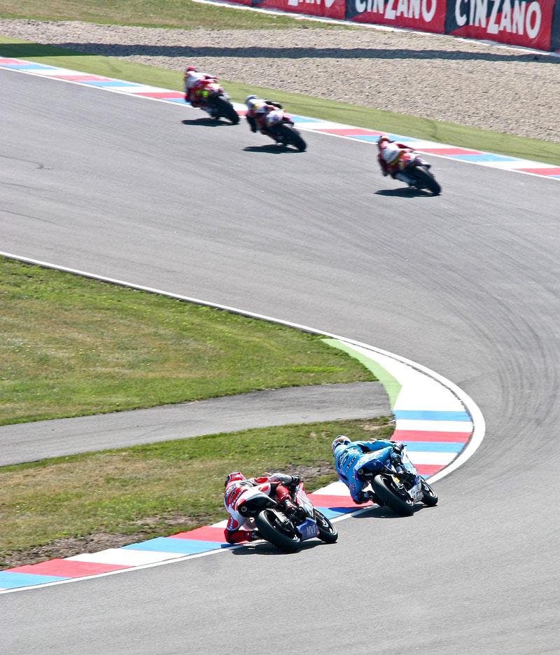 MotoGP Brno - velká fotogalerie: - fotka 9