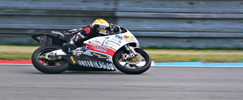 MotoGP Brno - velká fotogalerie: - fotka 10