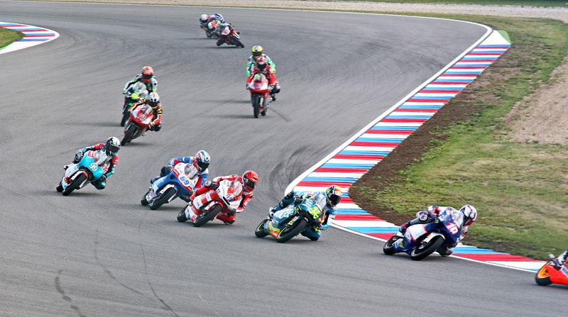 MotoGP Brno - velká fotogalerie: - fotka 11
