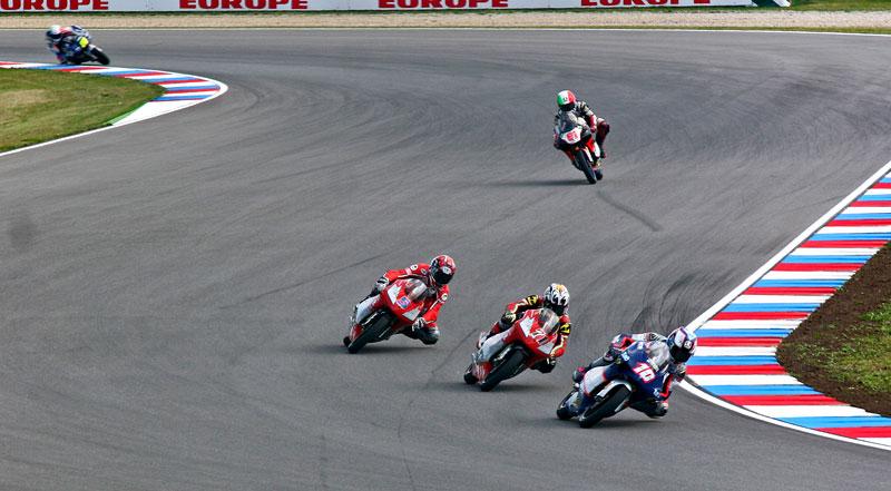 MotoGP Brno - velká fotogalerie: - fotka 14
