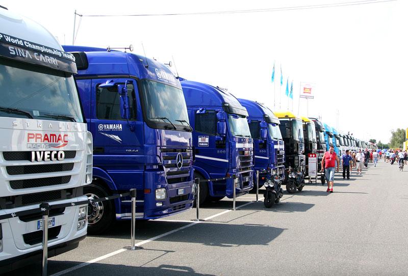 MotoGP Brno - velká fotogalerie: - fotka 15