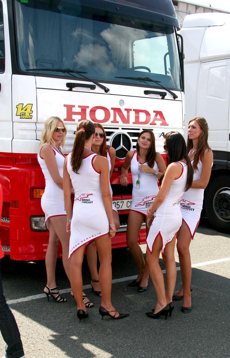 MotoGP Brno - velká fotogalerie: - fotka 18