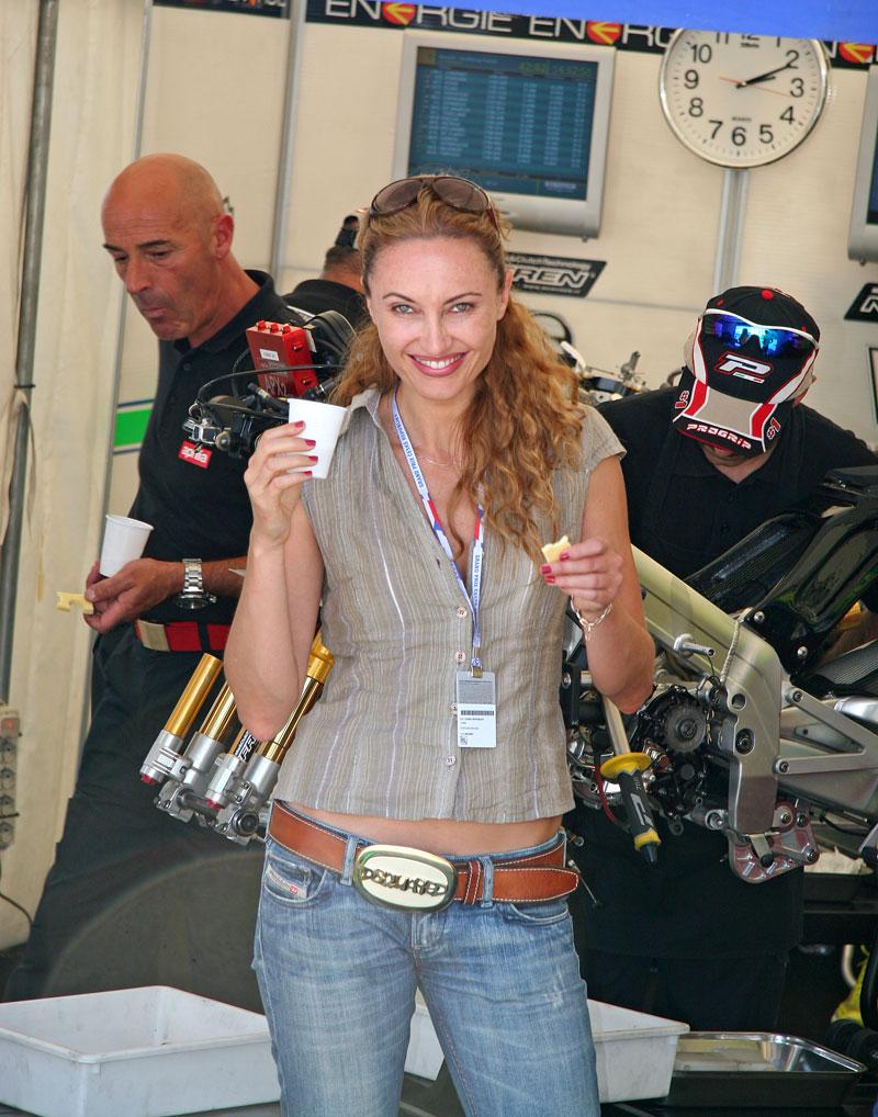 MotoGP Brno - velká fotogalerie: - fotka 27