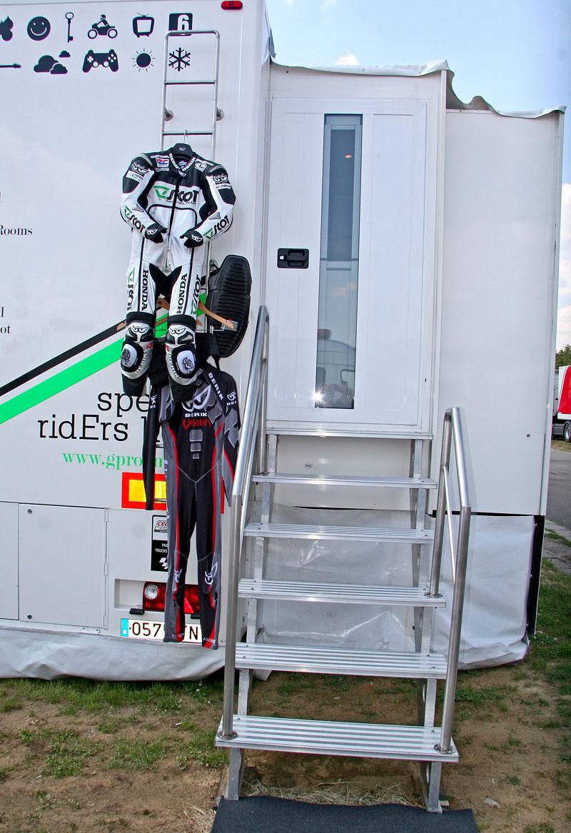 MotoGP Brno - velká fotogalerie: - fotka 29
